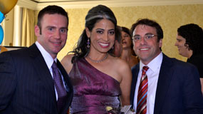 2011 New Orleans Gala Dinner
