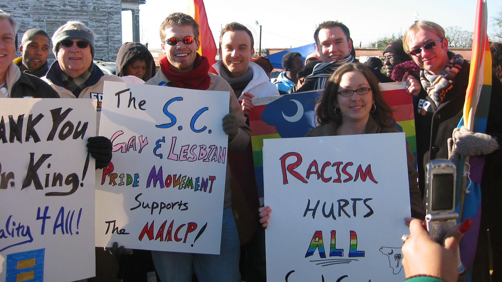 HRC South Carolina