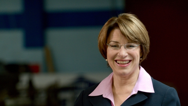 HRC Endorses Minnesota Senator Amy Klobuchar for Re-election