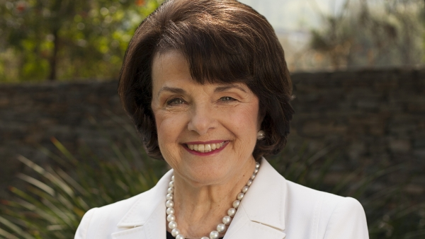 HRC Endorses California Senator Dianne Feinstein for Re-Election