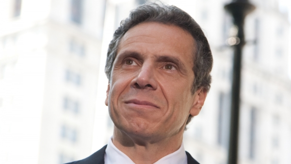 HRC Endorses Gov. Cuomo for Re-Election & Announces Cuomo will Address NYC Gala Saturday Night