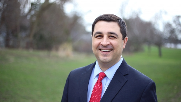 HRC Endorses Josh Kaul for Wisconsin Attorney General