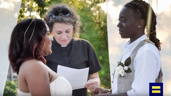 HRC Releases TV Ads Highlighting Lives of LGBTQ Southerners for #LoveYourNeighbor Campaign