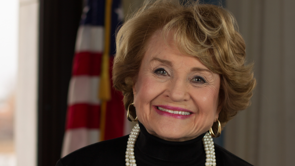 HRC Mourns the Loss of Congresswoman Louise Slaughter