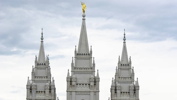 Music Festival Benefitting LGBTQ Advocacy Groups Gets Surprising Endorsement from LDS Church