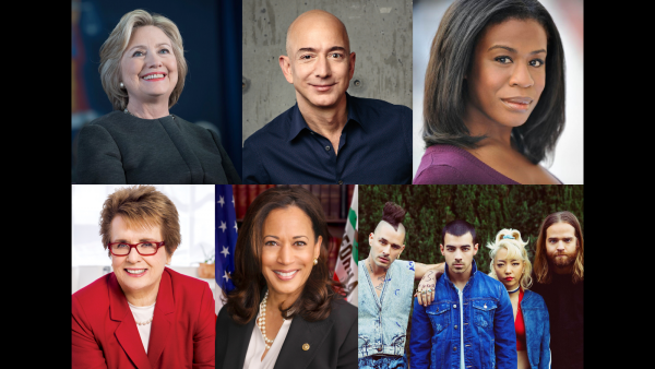 HRC Announces Full Lineup for the 21st Annual HRC National Dinner