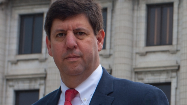 Human Rights Campaign Endorses Steve Dettelbach for Ohio Attorney General