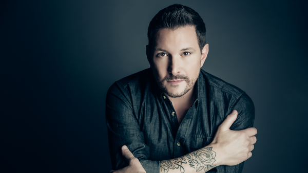 HRC to Honor Ty Herndon With Visibility Award at the 2018 HRC Nashville Equality Dinner