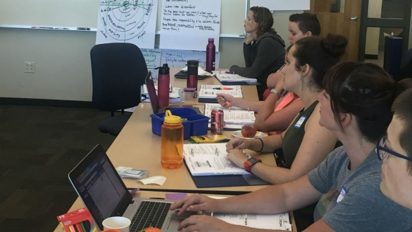 Madison Schools Completes Welcoming Schools District-Wide Facilitator Training