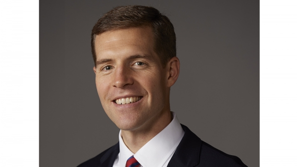 HRC Endorses PA Rep. Conor Lamb for Re-election