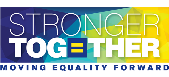 HRC National Dinner; Stronger Together