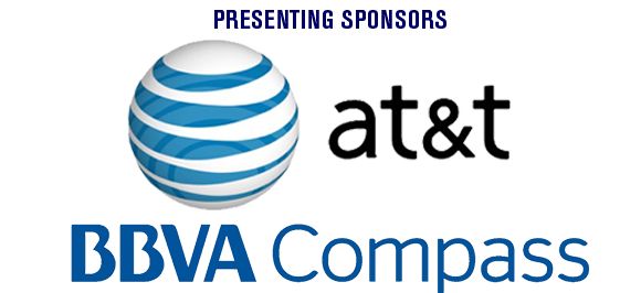 Time to THRIVE; AT&T; BBVA Compass