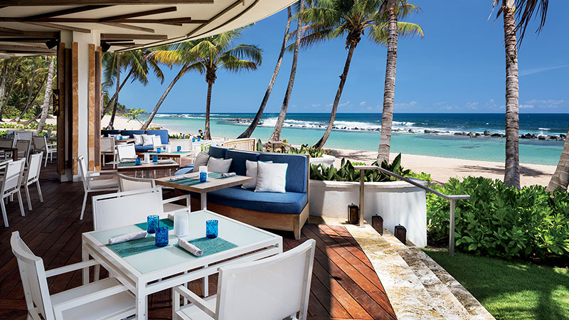 Dorado Beach; Ritz-Carlton; Chefs for Equality