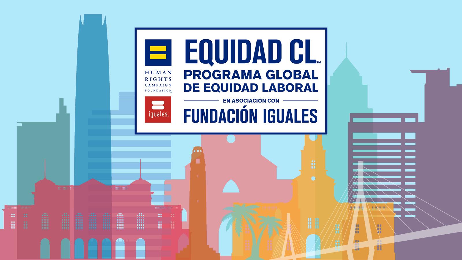 Human Rights Campaign reconoce empresas comprometidas a adoptar la inclusión LGBT en Chile