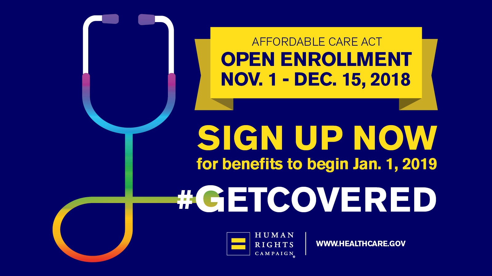 ACA enrollment period begins in Delaware