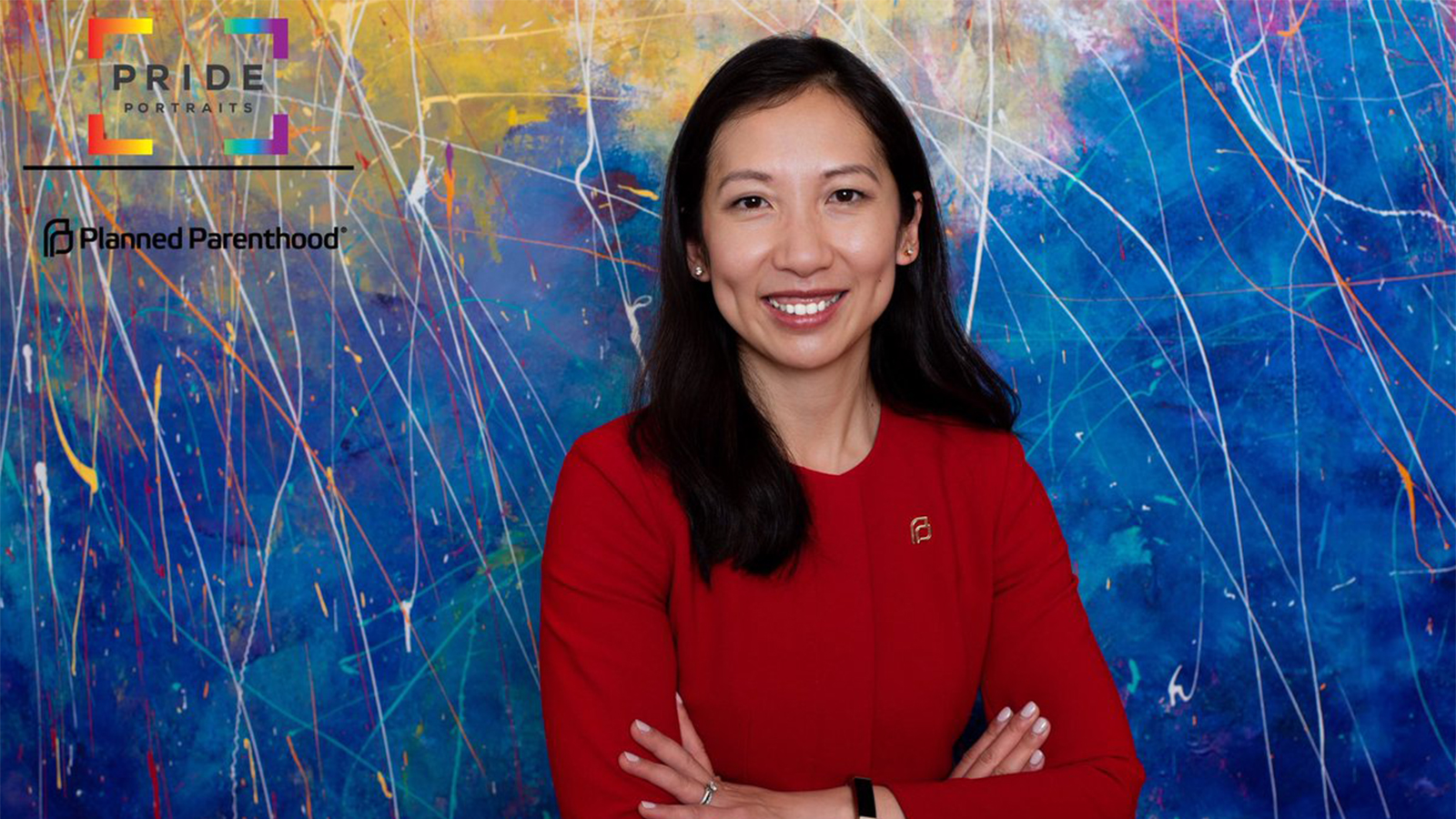 #HRCTwitterTakeover With Planned Parenthood President Dr. Leana Wen