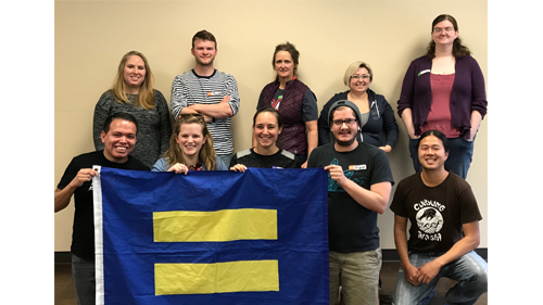 HRC and Fair Anchorage work to advance LGBTQ rights in Alaska