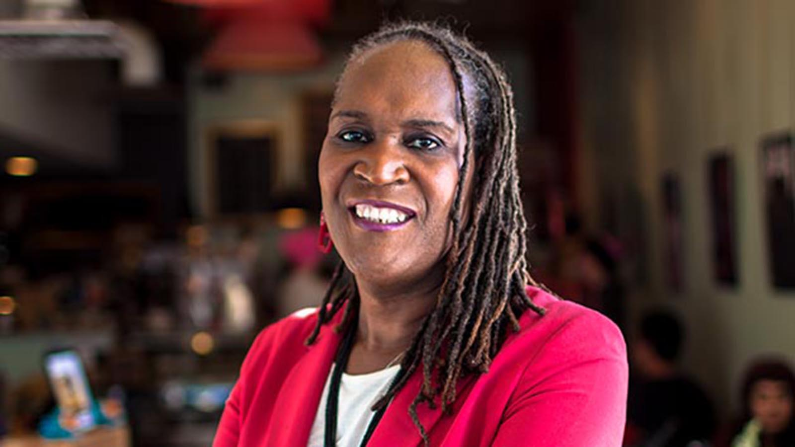 Andrea Jenkins Becomes First Openly Transgender Black Woman to Win Public Office in America