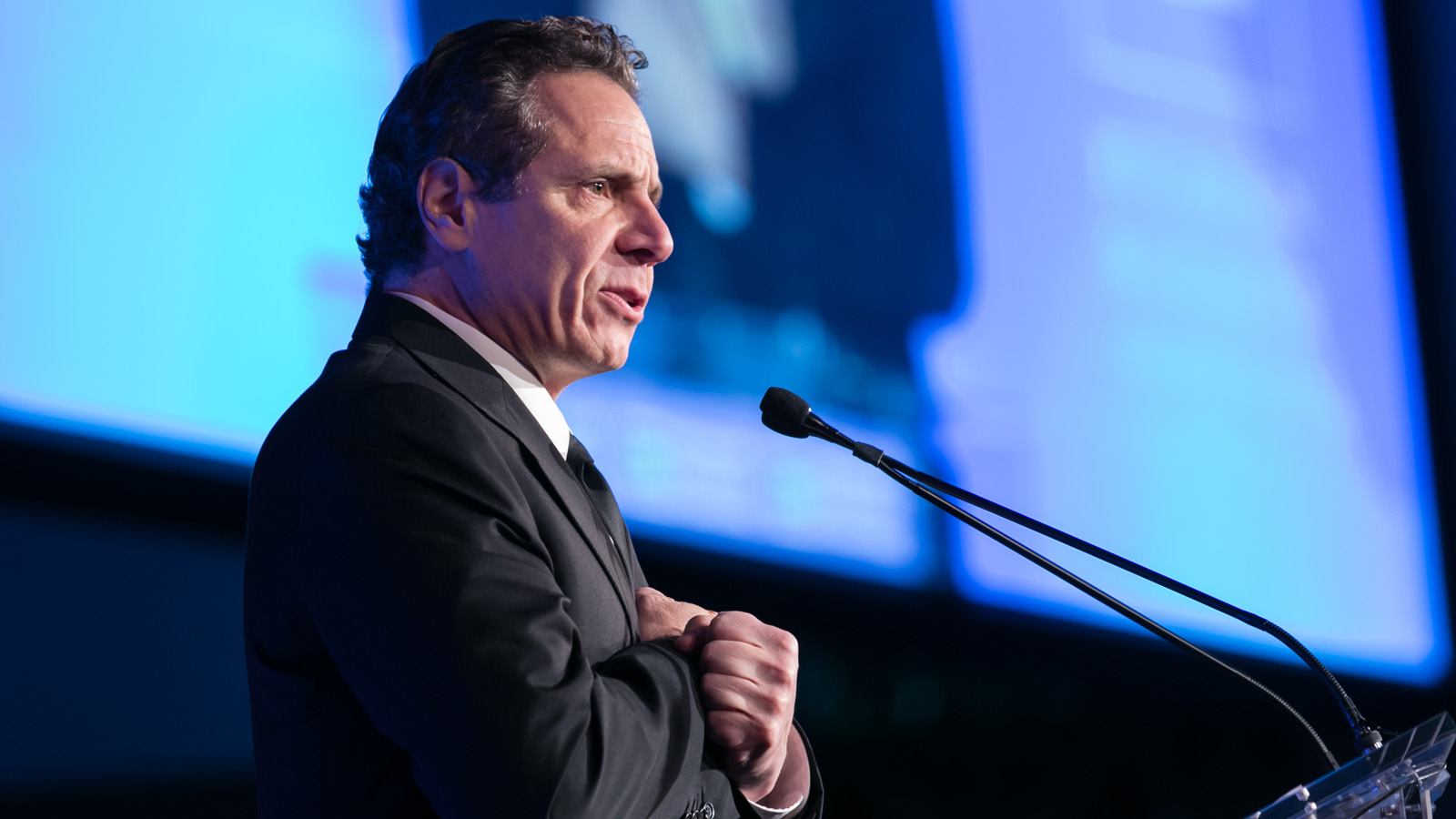 low priced beab5 b6945 New York Governor Andrew Cuomo Doubles Down Against Hate Crimes