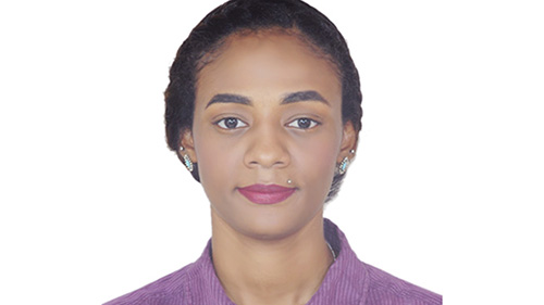 Arwa Osman