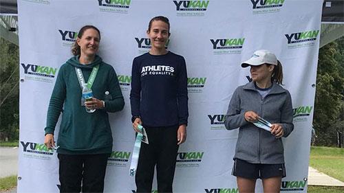Athletes for Equality, New York City Marathon, Dawn McGrath