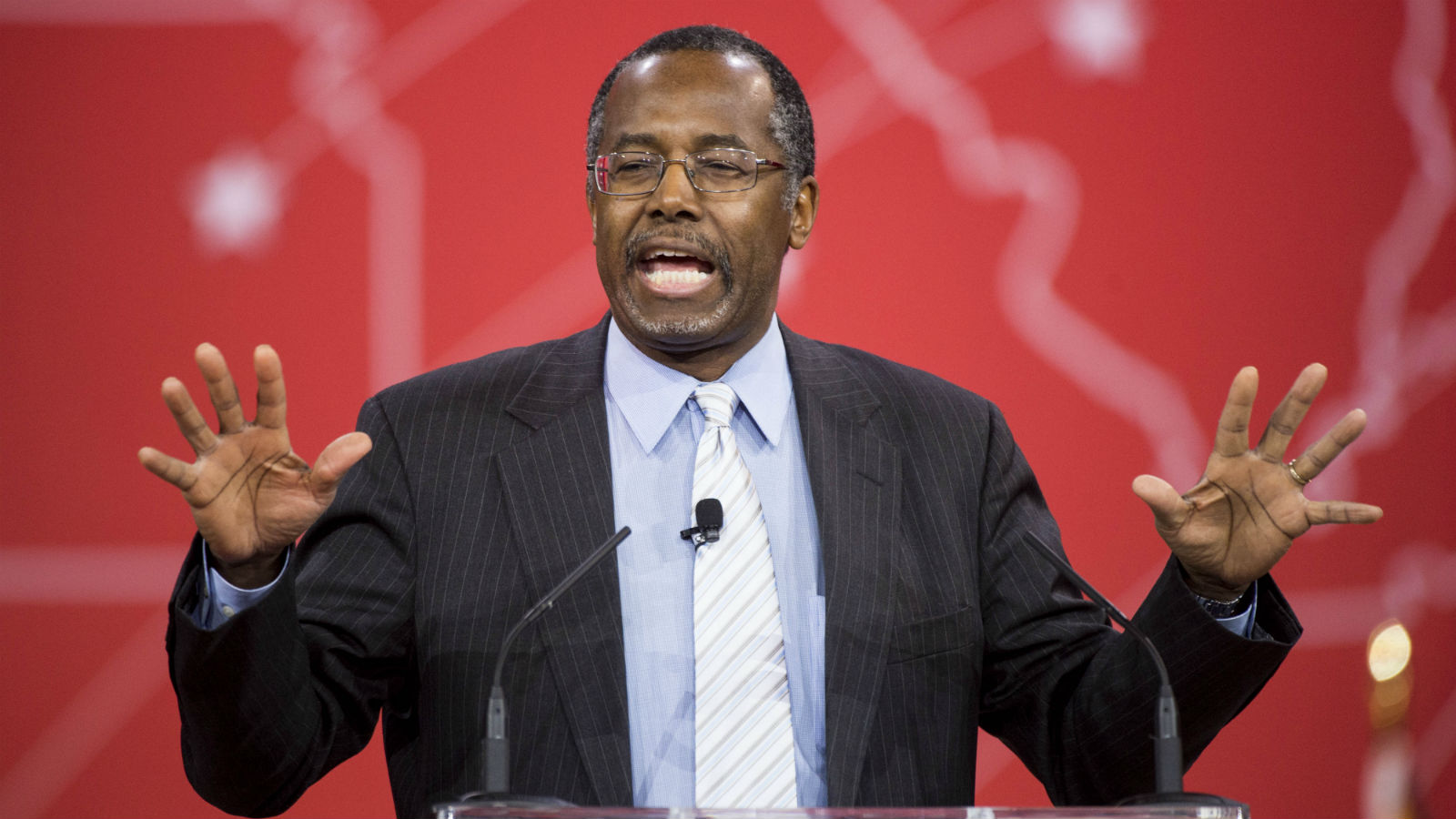 Ben Carson Removes Anti-Discrimination Language From HUD Mission Statement