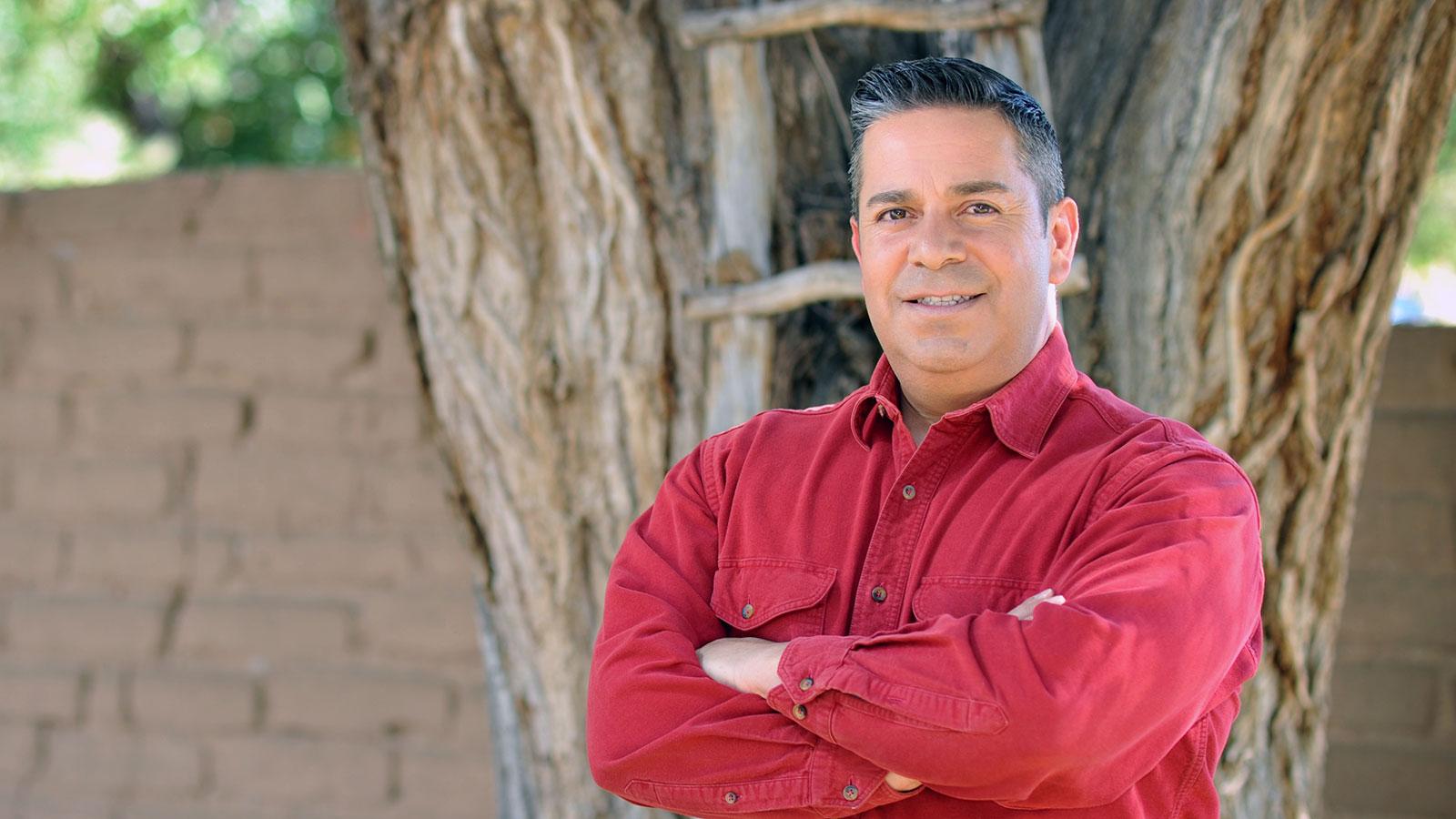 HRC Endorses Rep. Ben Ray Luján for U.S. Senate