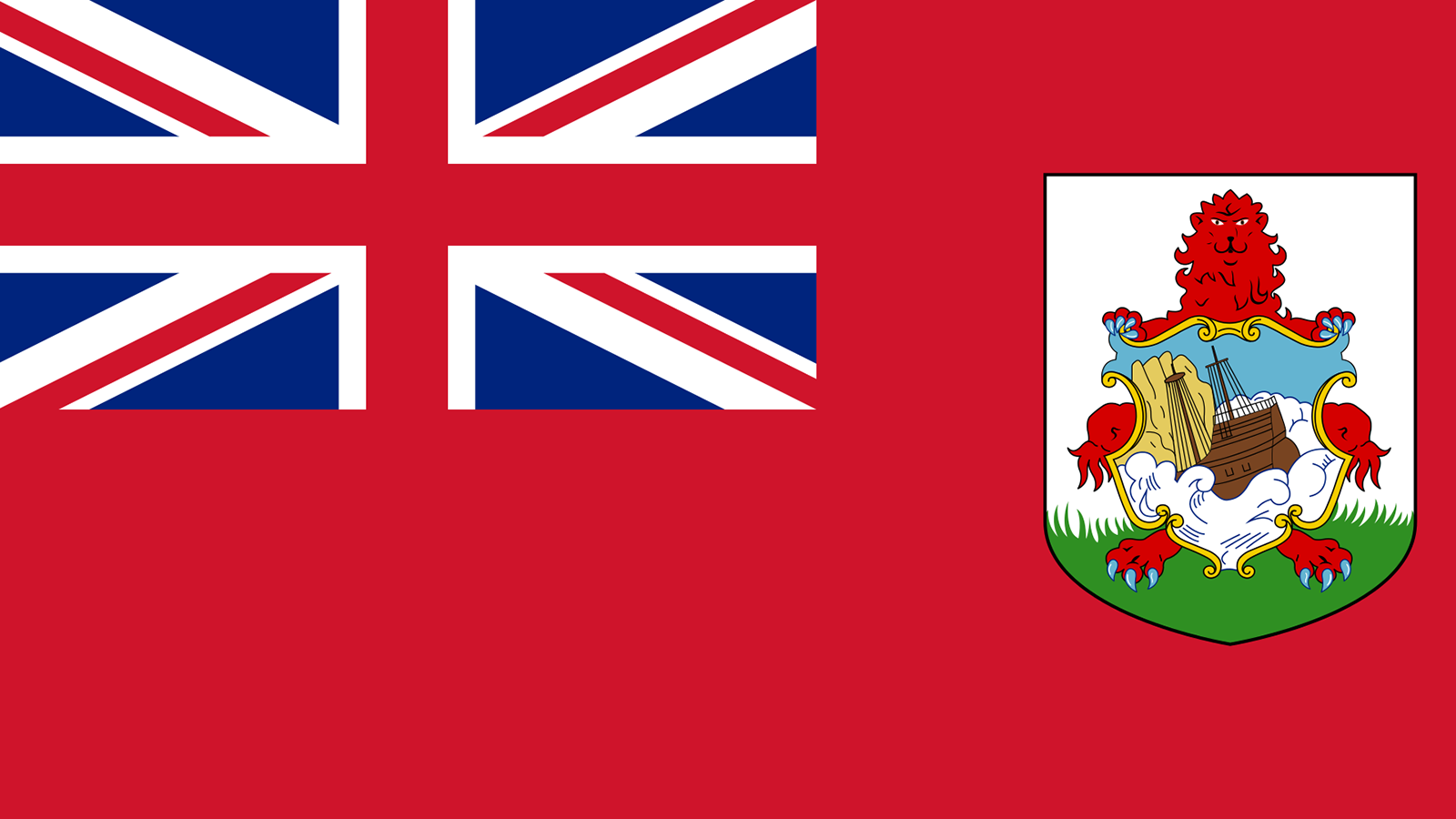 BREAKING: Bermuda Governor Signs Bill Repealing Marriage Equality