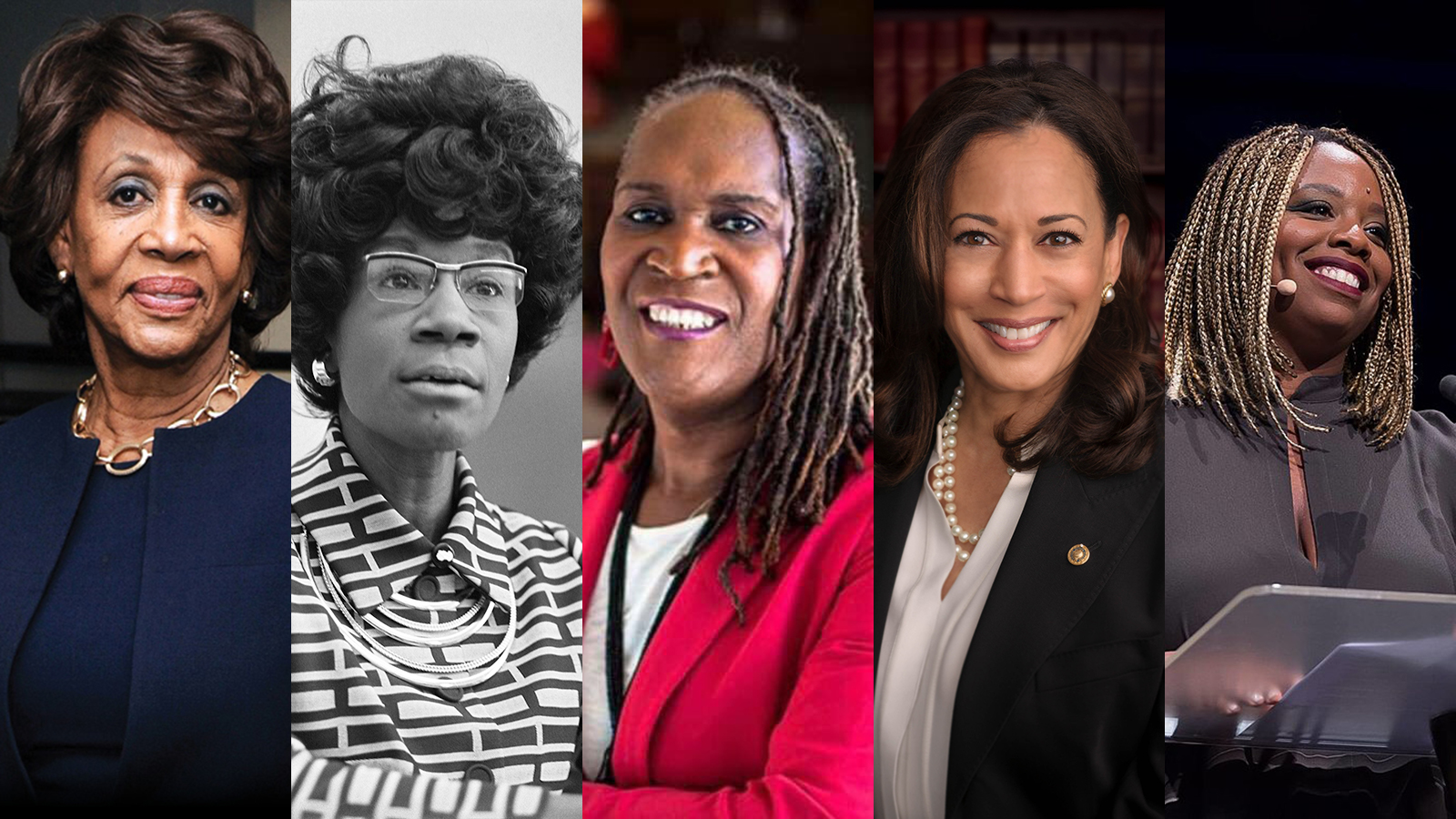 The Leadership and Political Power of Black Women | Human Rights ...
