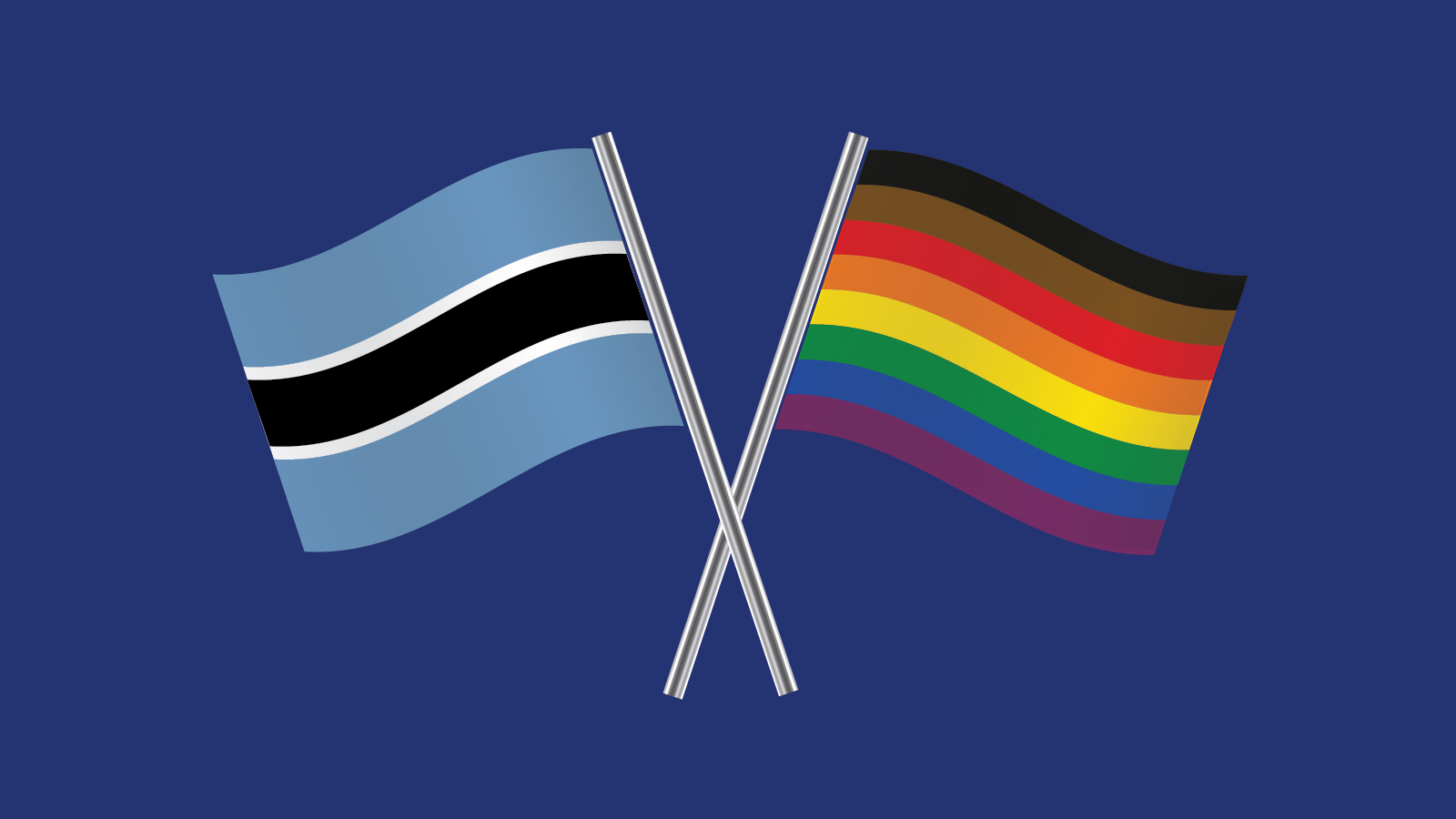 Historic! Botswana High Court Overturns Colonial-Era Law Criminalizing Same-Sex Relations
