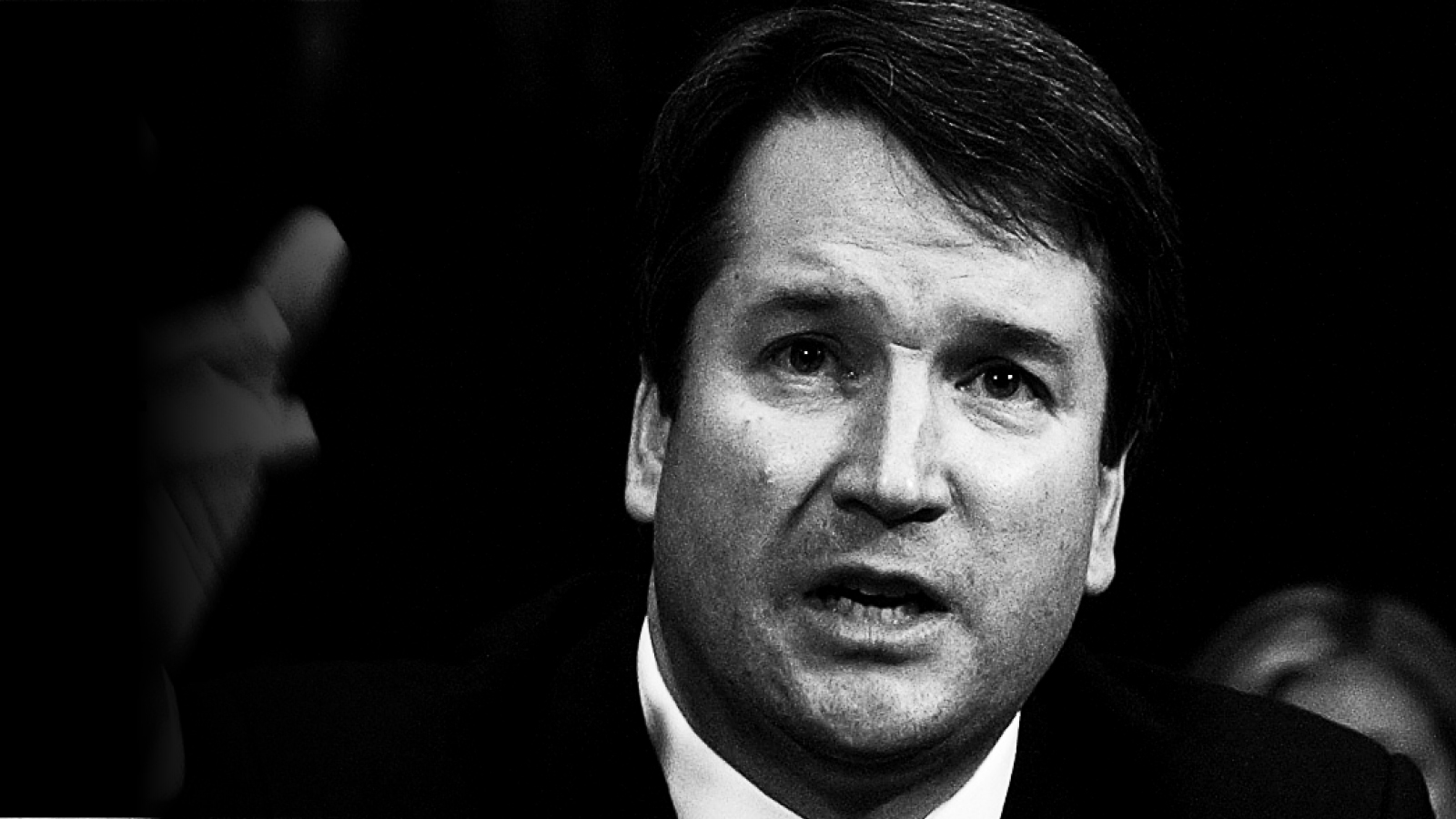 If Trump challenges the constitutional order, will Kavanaugh defend it?