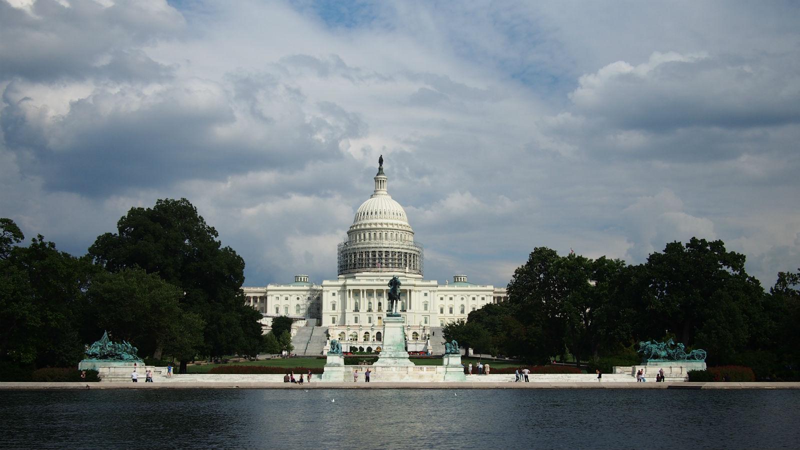 Congress Should Pass Universal Background Checks