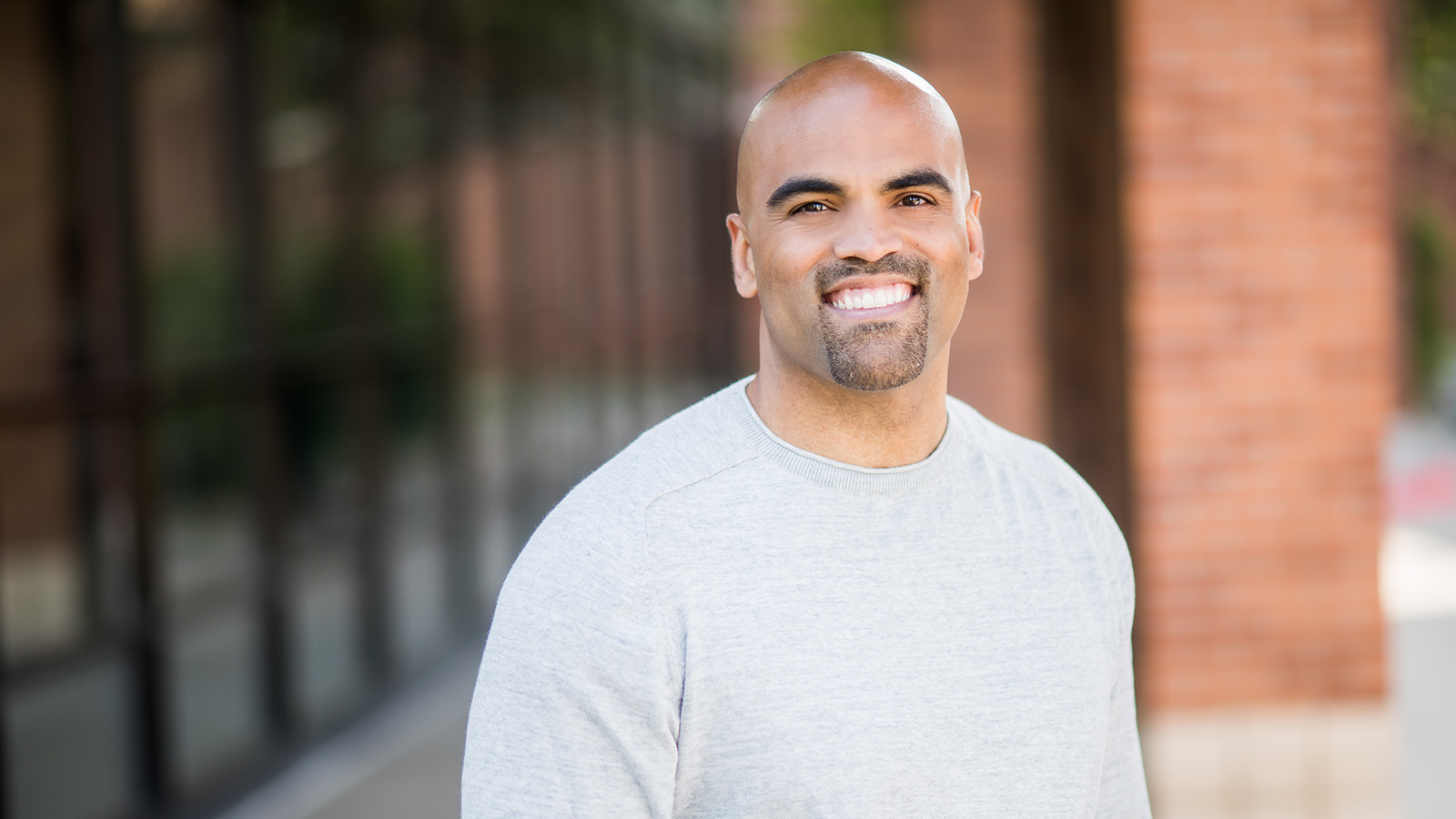 Corporate Equality Index >> HRC Endorses Colin Allred for U.S. Congress | Human Rights Campaign