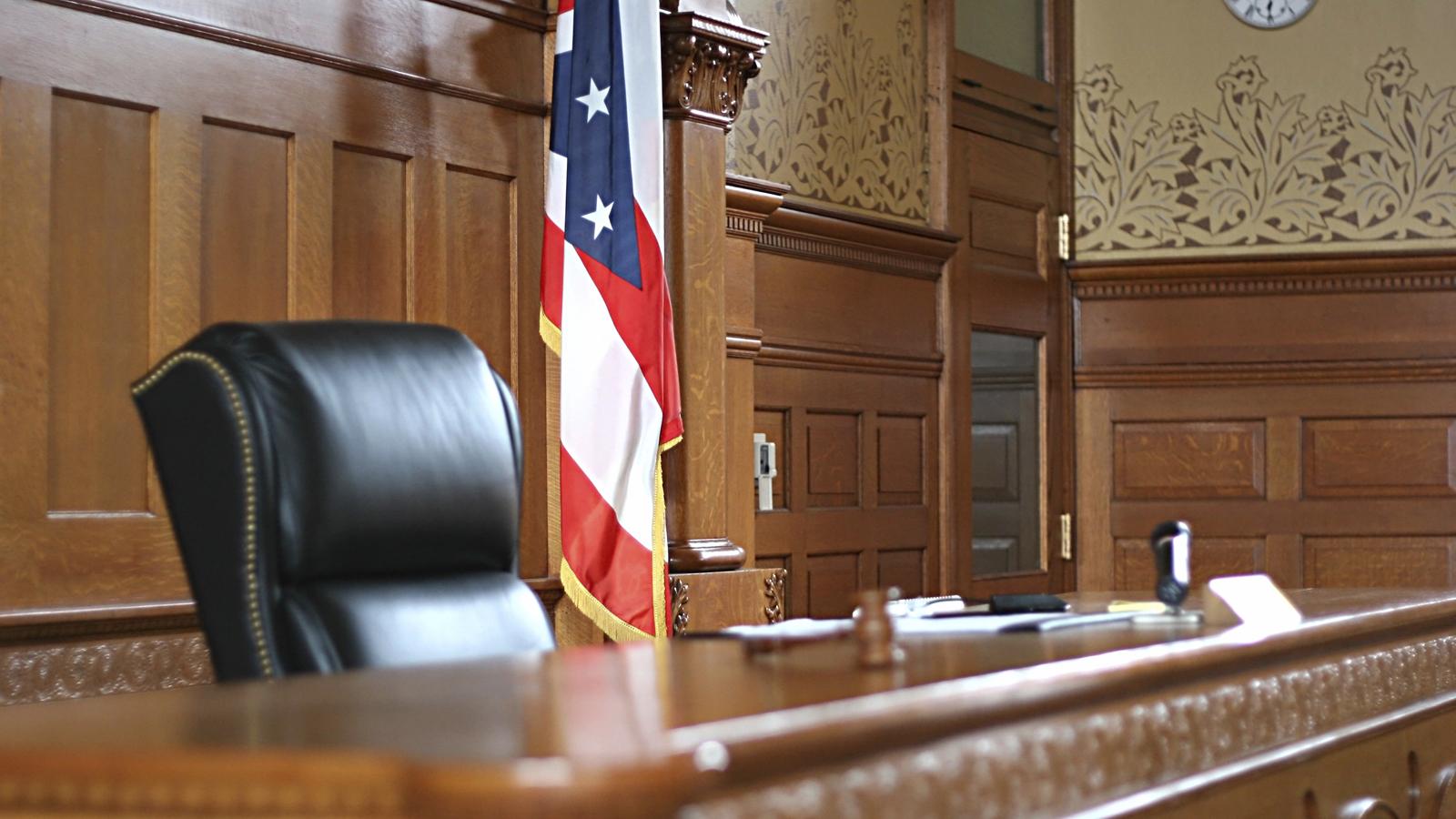 HRC Urges Senate to Reject Anti-LGBTQ Judicial Nominee Lawrence VanDyke