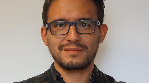Danilo Manzano Navas