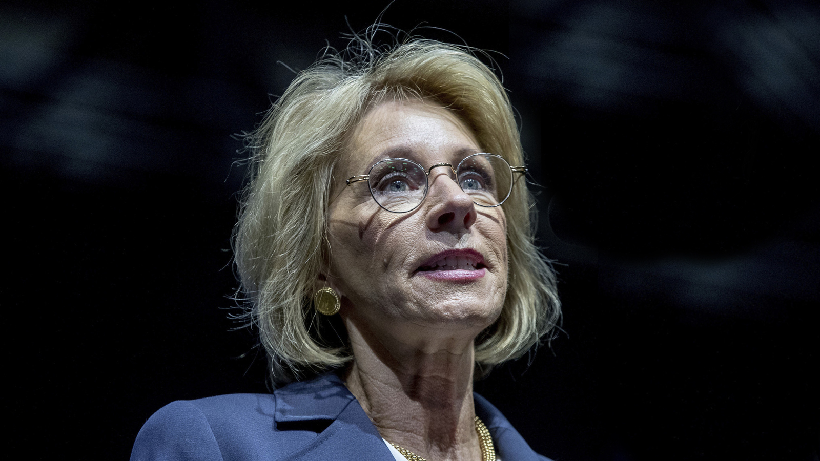 DeVos Considering Rescinding Nondiscriminatory School Discipline Guidance