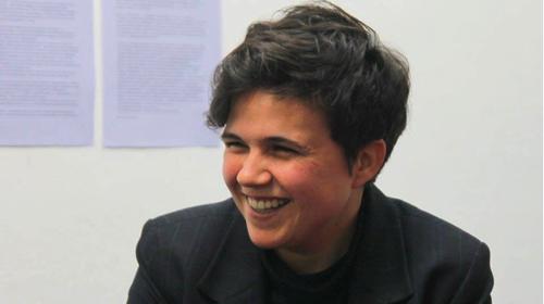 Denitsa Lyubenov