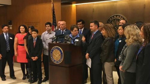 Hispanic Caucus