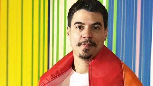 Gabriel Alves de Faria, Brazil