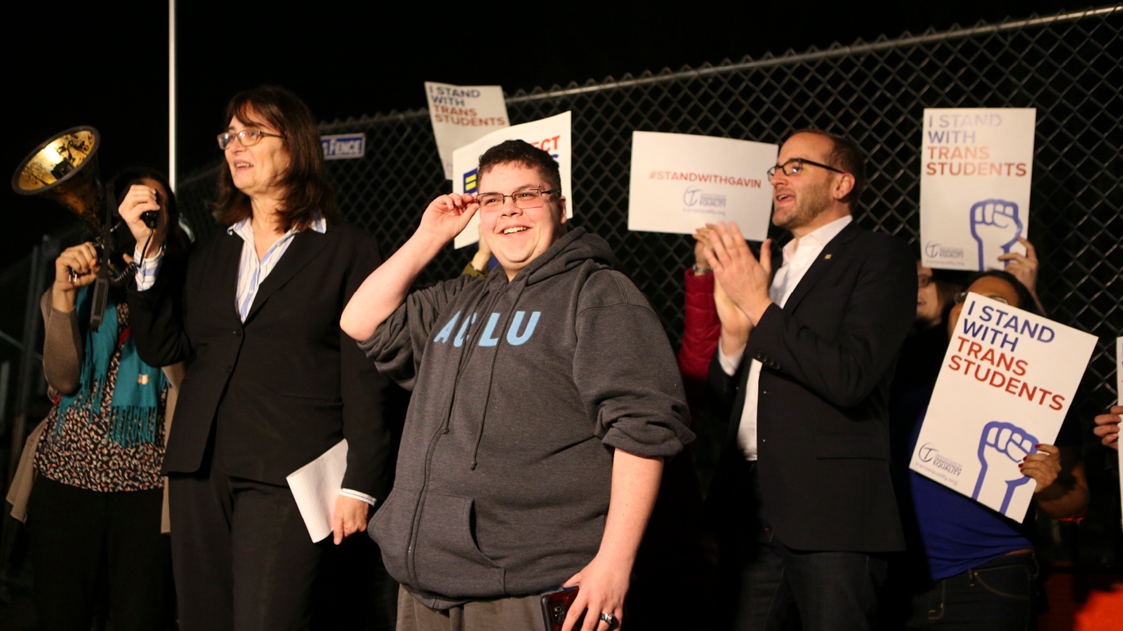 HRC Responds to Victory for Transgender Students in Gavin Grimm Federal Court Case