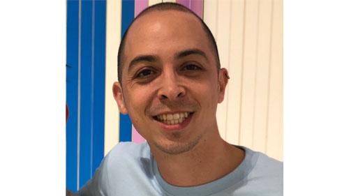 Mariano Ruiz; HRC Global Advocate; COVID-19; Coronavirus