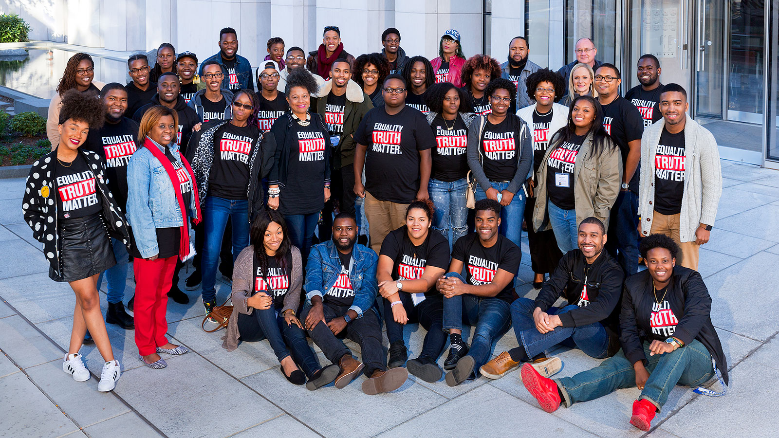 HRC to Host Students from 23 Historically Black Colleges & Universities at Leadership Summit