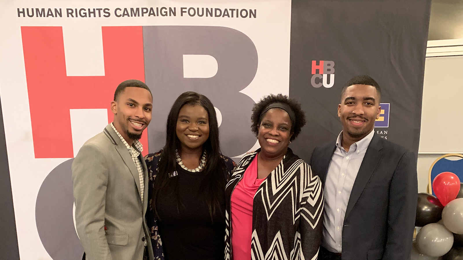 HRC Foundation Announces Historic LGBTQ Leadership Summits on HBCU Campuses