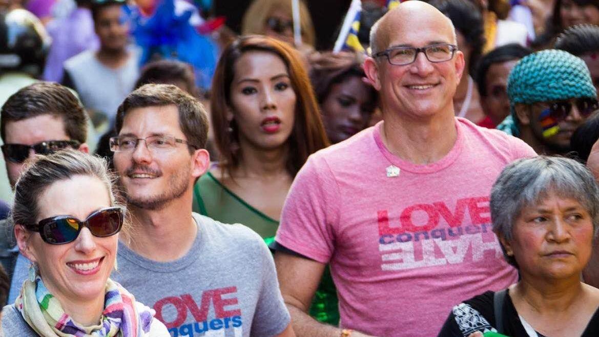 Nepal; LGBTQ