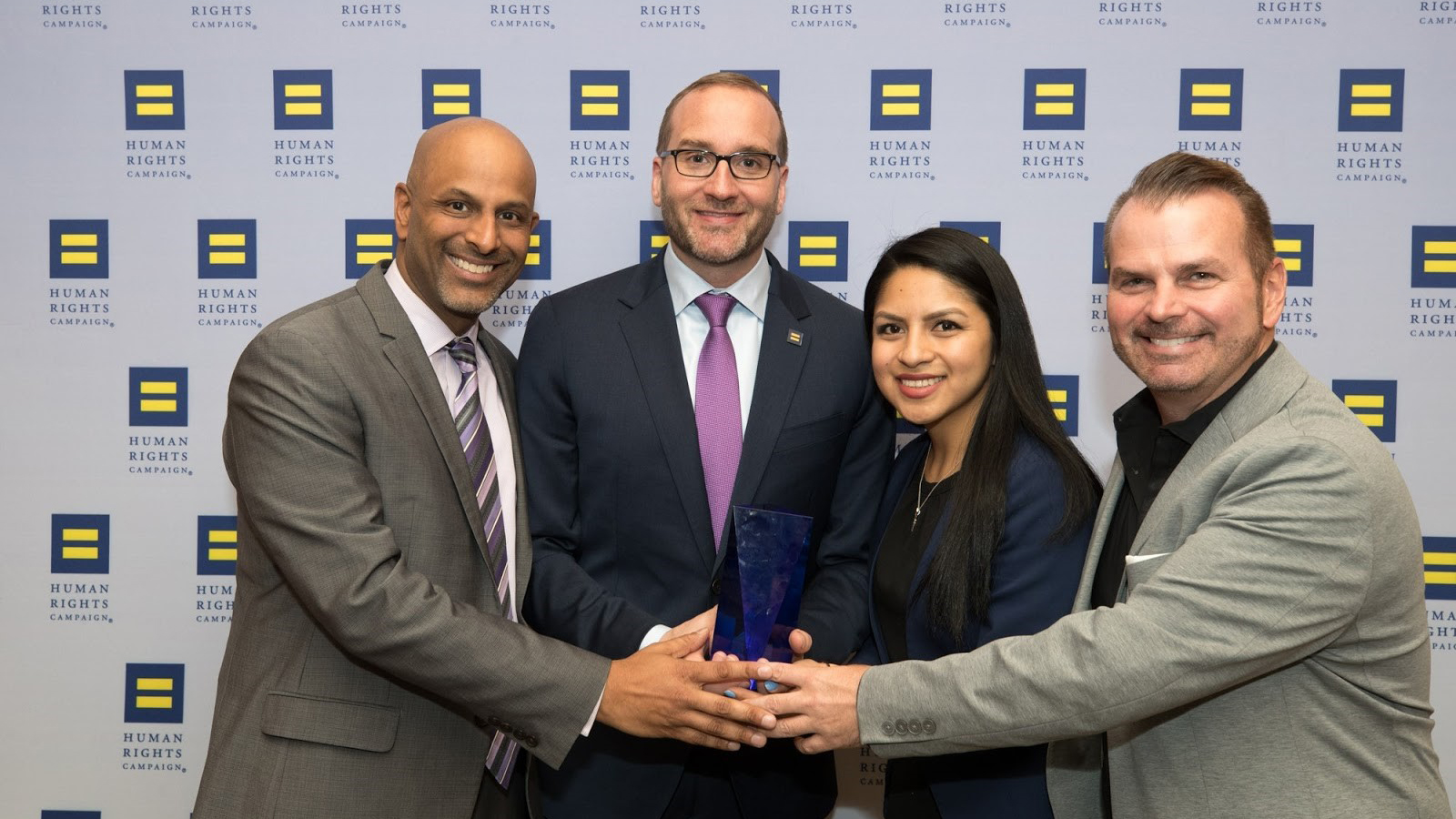 HRC Celebrates 600+ Best Places to Work