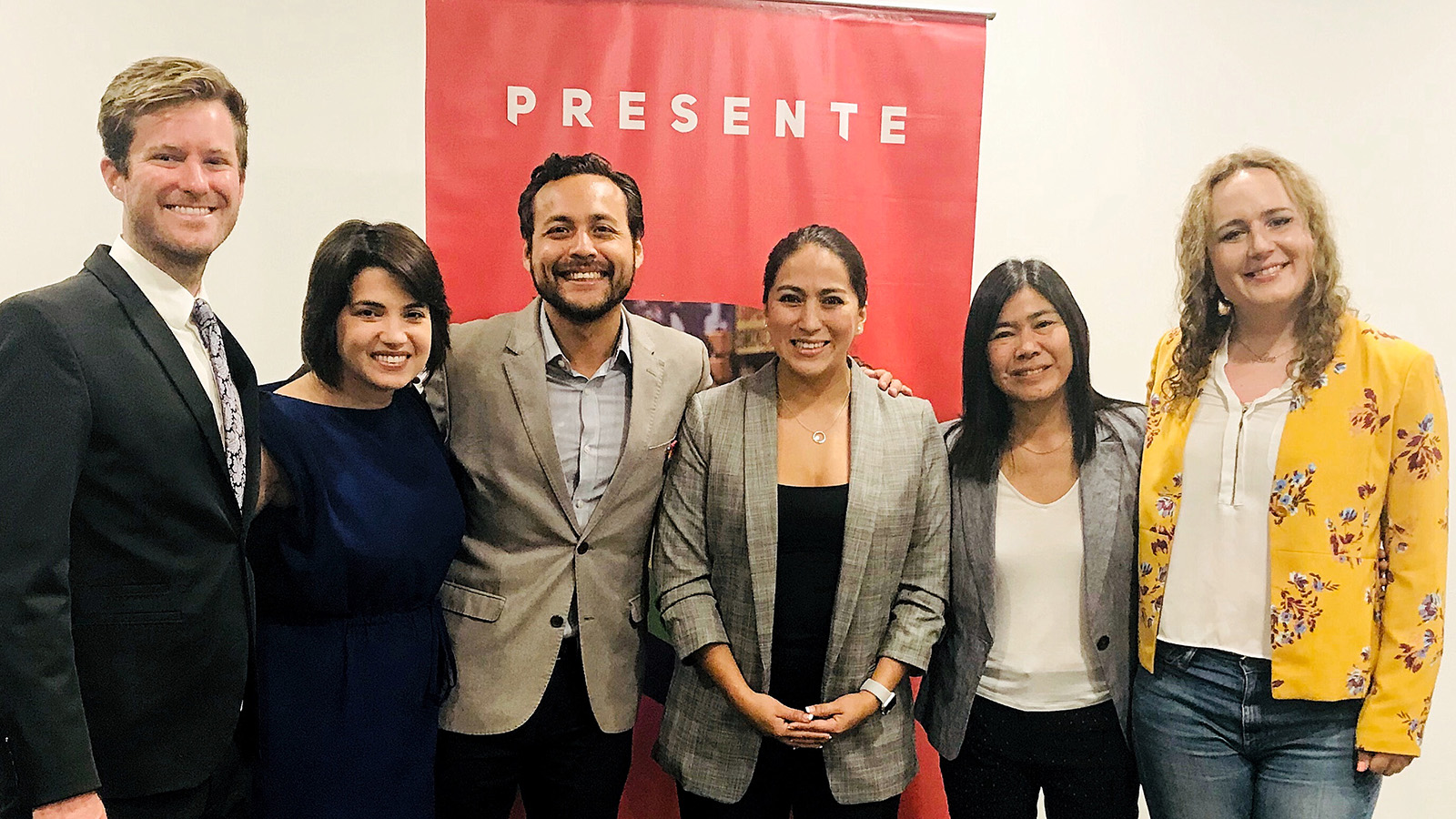HRC Partners with Peru's Largest LGBTQ Rights Organization to Promote Workplace Inclusion