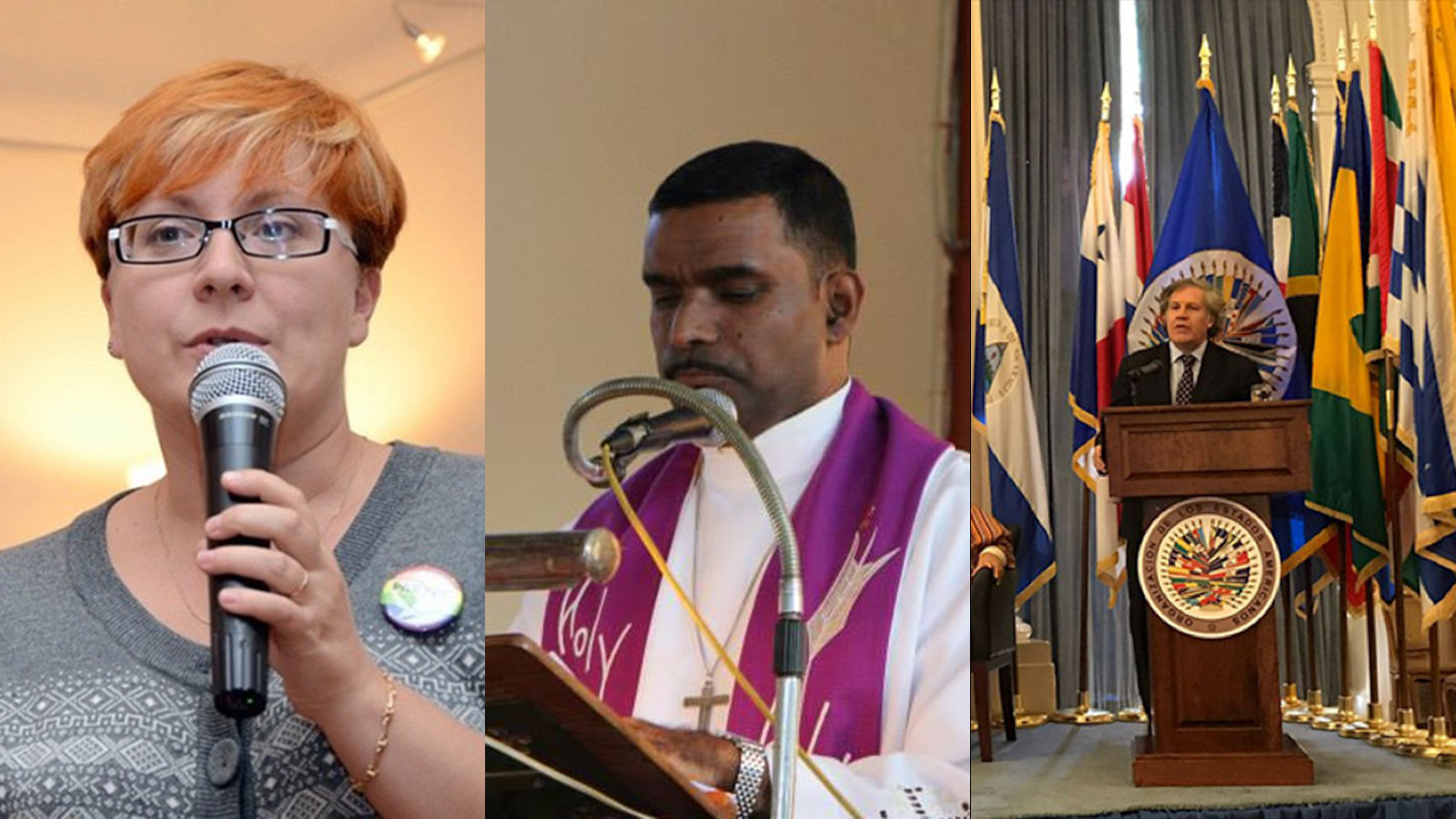 HRC Commemorates Human Rights Day with Advocates & Allies of the Year Awards