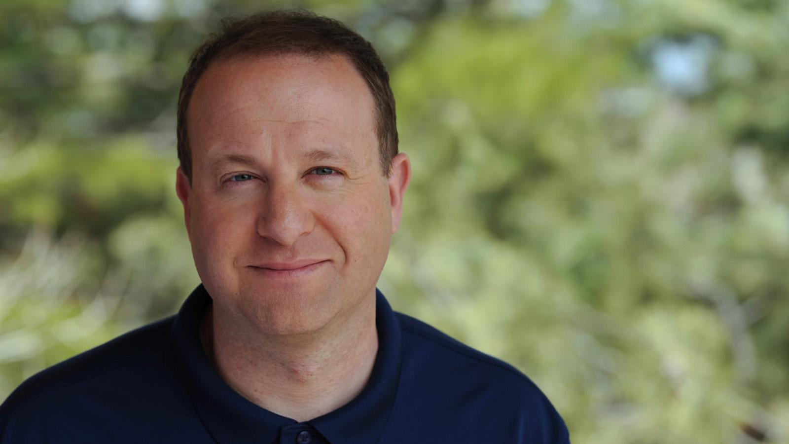 HRC Endorses Jared Polis for Governor of Colorado