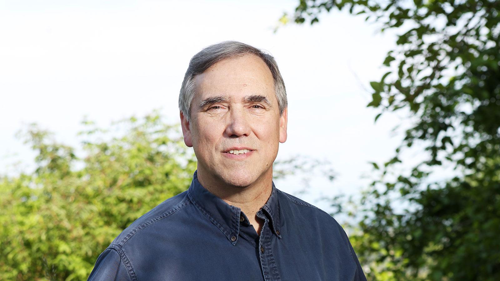 HRC Endorses Sen. Jeff Merkley for Reelection