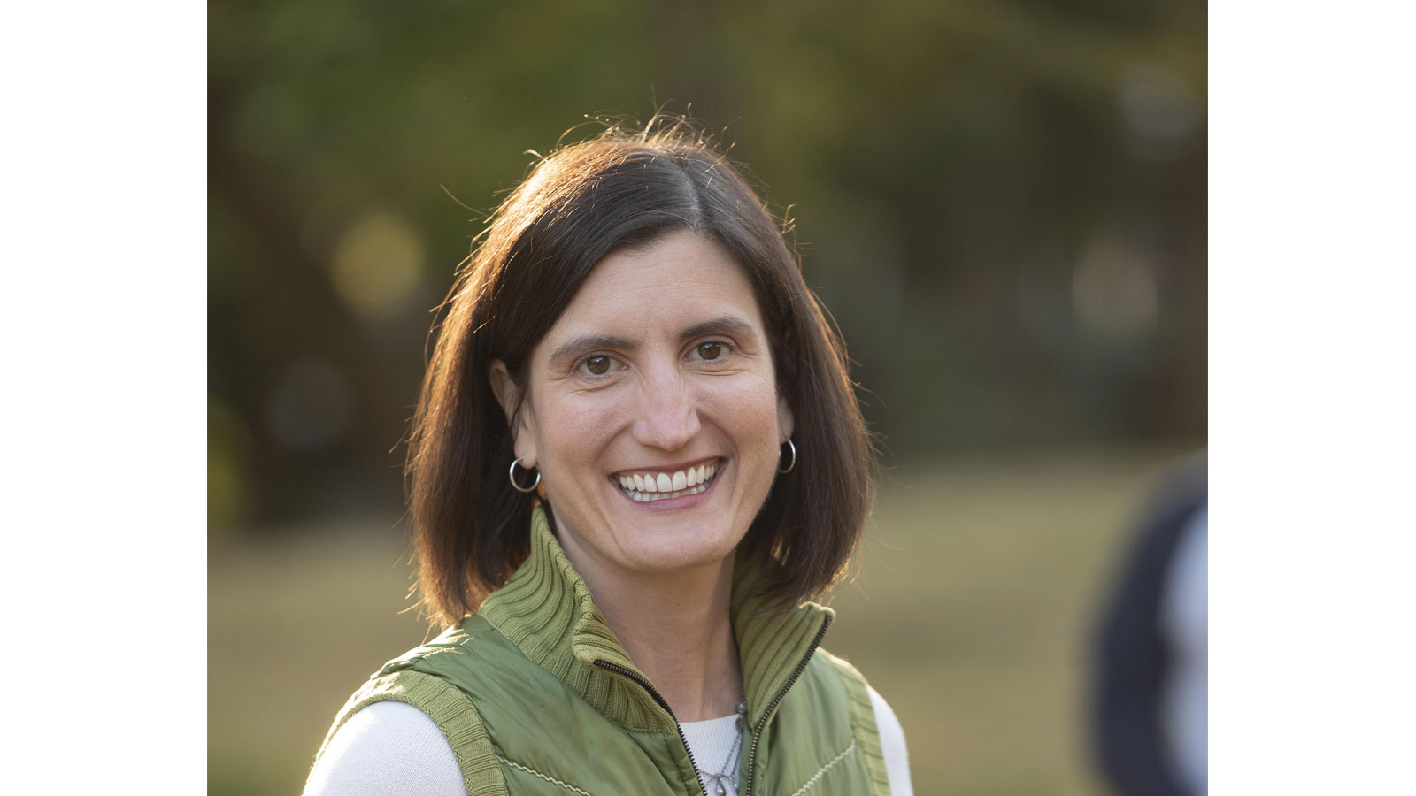 Human Rights Campaign Endorses Kate Schroder for Congress